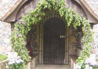 Hop Arch