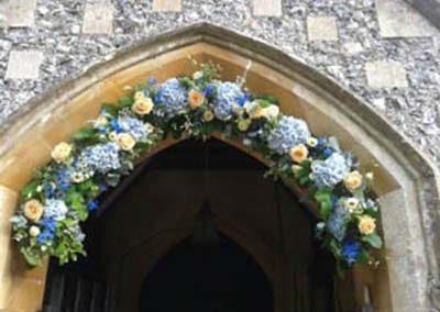 Door Arch 1