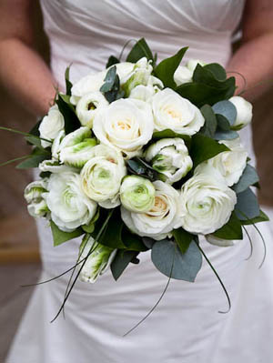 Rose, ranunculus & tulip bouquet copy