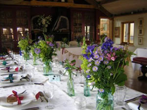 Wildflower table 2