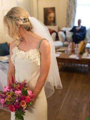 vibrant brides bouquet copy